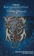 Cover-Bild zu Bauer, Hildegard: Schwarzer Drachen Magische Kurzgeschichten