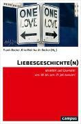 Cover-Bild zu Becker, Frank (Hrsg.): Liebesgeschichte(n)