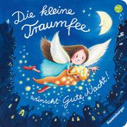 Cover-Bild zu Schmidt, Hans-Christian: Die kleine Traumfee wünscht Gute Nacht!