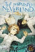Cover-Bild zu Shirai, Kaiu: The Promised Neverland, Vol. 4