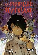 Cover-Bild zu Shirai, Kaiu: The Promised Neverland 6