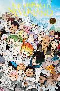 Cover-Bild zu Shirai, Kaiu: The Promised Neverland, Vol. 20