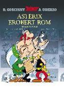 Cover-Bild zu Asterix erobert Rom