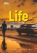 Cover-Bild zu Life Intermediate 2e, with App Code von Hughes, John