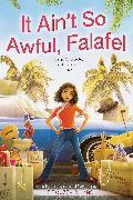 Cover-Bild zu Dumas, Firoozeh: It Ain't So Awful, Falafel