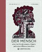 Cover-Bild zu Schutten, Jan Paul: Der Mensch