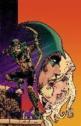 Cover-Bild zu Percy, Benjamin: Green Arrow Vol. 6: Trial of Two Cities