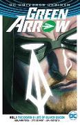Cover-Bild zu Percy, Benjamin: Green Arrow Vol. 1: The Death and Life Of Oliver Queen (Rebirth)