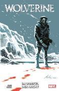 Cover-Bild zu Percy, Benjamin: Wolverine: Im Dunkel der Nacht