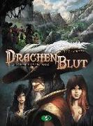 Cover-Bild zu Istin, Jean-Luc: Drachenblut 12