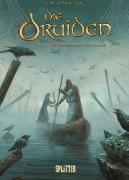 Cover-Bild zu Istin, Jean-Luc: Die Druiden 08. Die Geheimnisse des Ostens