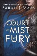Cover-Bild zu Maas, Sarah J.: A Court of Mist and Fury