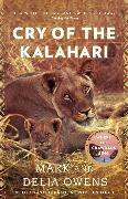 Cover-Bild zu Cry of the Kalahari von Owens, Delia