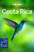 Cover-Bild zu Lonely Planet Costa Rica von Bremner, Jade