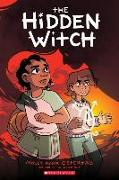 Cover-Bild zu OSTERTAG, MOLLY KNOX: The Hidden Witch
