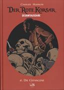 Cover-Bild zu Charlier, Jean-Michel: Der Rote Korsar Gesamtausgabe 06