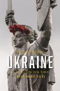 Cover-Bild zu Schlogel, Karl: Ukraine