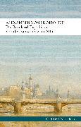 Cover-Bild zu Humboldt, Alexander von: Die Russland-Expedition