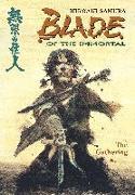 Cover-Bild zu Samura, Hiroaki: Blade of the Immortal Volume 8: The Gathering