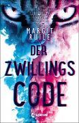 Cover-Bild zu Ruile, Margit: Der Zwillingscode