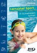 Cover-Bild zu Bracke, Julia: Lernzirkel Sport 6