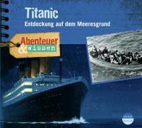 Cover-Bild zu Nielsen, Maja: Titanic