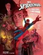 Cover-Bild zu Matt Singer: Marvel's Spider-Man: From Amazing to Spectacular: The Definitive Comic Art Collection