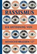Cover-Bild zu Wernsing, Susanne (Hrsg.): Rassismus