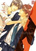 Cover-Bild zu Asou, Kai: Trau Dich 01