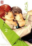 Cover-Bild zu Asou, Kai: Trau Dich 02
