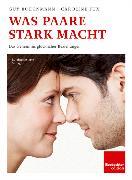 Cover-Bild zu Bodenmann, Guy: Was Paare stark macht (eBook)