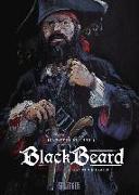Cover-Bild zu Delitte, Jean-Yves: Blackbeard. Band 1