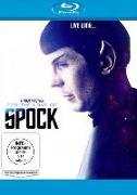 Cover-Bild zu Hampton, Janice (Ausw.): For the Love of Spock