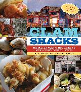 Cover-Bild zu Urban, Michael: Clam Shacks