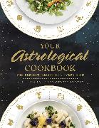 Cover-Bild zu Urban, Catherine: Your Astrological Cookbook