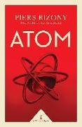 Cover-Bild zu Bizony, Piers: Atom (Icon Science)