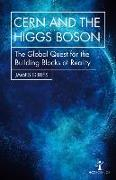 Cover-Bild zu Gillies, James: CERN and the Higgs Boson