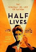 Cover-Bild zu Santos, Lucy Jane: Half Lives