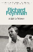 Cover-Bild zu Gribbin, John: Richard Feynman