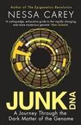 Cover-Bild zu Carey, Nessa: Junk DNA
