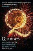 Cover-Bild zu Kumar, Manjit: Quantum