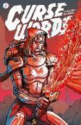 Cover-Bild zu Charles Soule: Curse Words Volume 2: Explosiontown