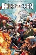 Cover-Bild zu Soule, Charles: Inhumans vs. X-Men