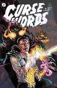 Cover-Bild zu Charles Soule: Curse Words Volume 3: The Hole Damned World