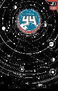 Cover-Bild zu Charles Soule: Letter 44 Volume 1