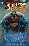 Cover-Bild zu Soule, Charles: Superman: Doomed