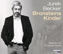 Cover-Bild zu Becker, Jurek: Bronsteins Kinder