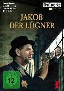 Cover-Bild zu Beyer, Frank: Jakob der Lügner