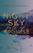 Cover-Bild zu Jayawanth, Mounia: Nightsky Full Of Promise