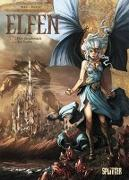 Cover-Bild zu Peru, Olivier: Elfen. Band 23